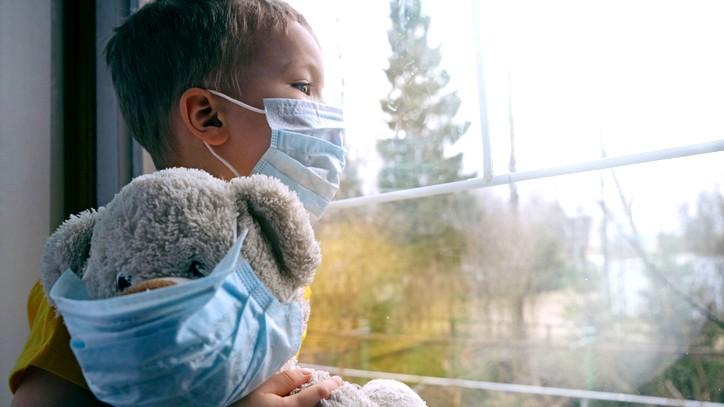 مرعب: مرض مرتبط بكورونا يهدد الأطفال