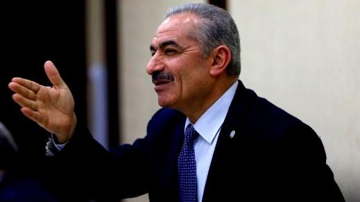 السلطة الفلسطينية تحذر إسرائيل من مغبة الضم