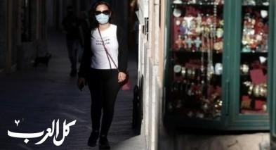 إيطاليا: ارتفاع حاد في الإصابات الجديدة