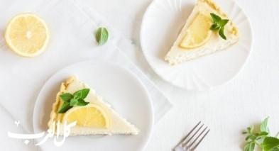 حلى الليمون بالكريما.. طعمها لذيذ