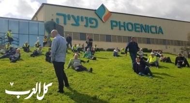 اغلاق مصنع فينيتسا في تسيبوريت