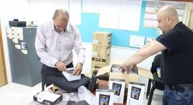 كفرقرع: صندوق النهضة الأهلية يوزع المنح