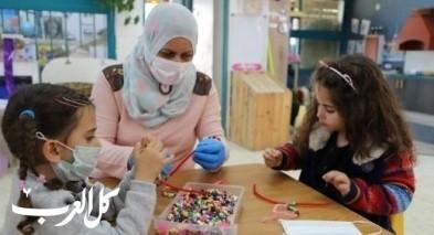كفرقرع: طلاب الرابع حتى الاعدادية يعودون للمدارس