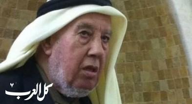كفرقرع: وفاة الشيخ عبدالجبار زحالقة
