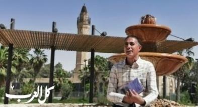 في ذكرى النكبة: جولة في بئر السبع مع مؤلف بدو النقب