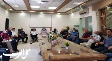 طلعة عارة: المجلس المحلي يتبنى قرار لجان الأولياء