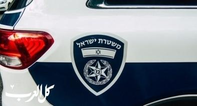 ساجور: القبض على مشتبهين بإضرام نار بمركبة
