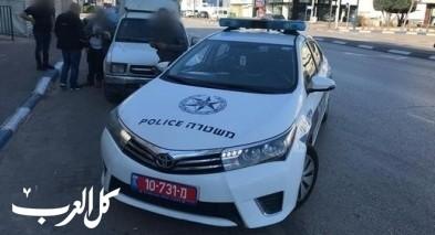 اعتقال 6 مشتبهين بتلقي رشاوى بينهم موظف حكومي