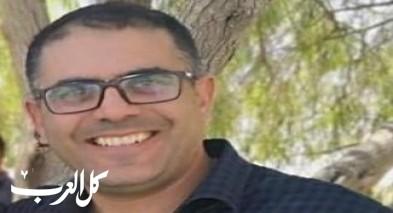 ثابتون في النقب  م. سليمان أبو هاني