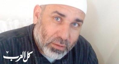 كفاني حرفًا| بقلم: الشاعر خالد اغباريه