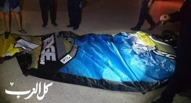تل أبيب: عمليات بحث عن متزلج أمواج