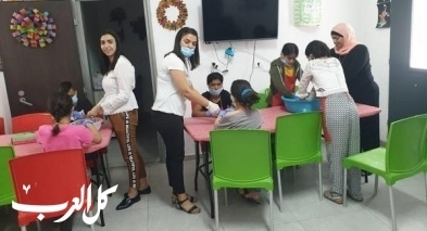 طوبا: المركز الجماهيري يقوم بجملة فعاليالت