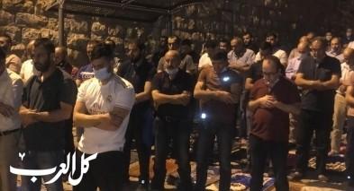القدس: احياء ليلة القدر في الأزقة والشوارع