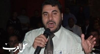 الشيخ أبو احمد: لنجعل بيوتنا مساجد