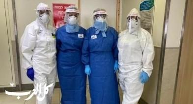 مستشفى سوروكا: إغلاق قسم الكورونا