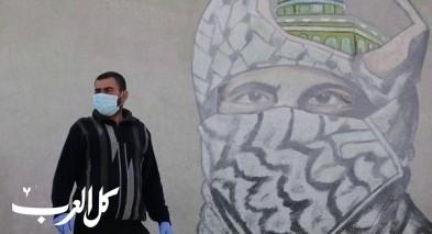 قطاع غزة: 29 اصابة جديدة بكورونا
