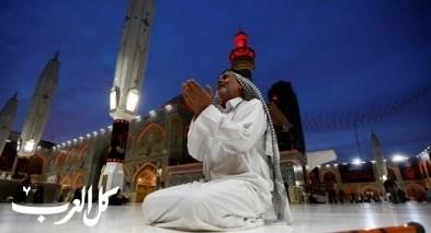 السعودية تدعو لتحري هلال عيد الفطر