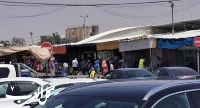 عشية عيد الفطر| الآلاف من عرب النقب يقضون حاجاتهم