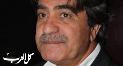 وفاة الفنان السوري مأمون الفرخ عن عمر ناهز 62 عامًا