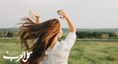 تطويل الشعر: اغذية وزيوت عليك استخدامها!