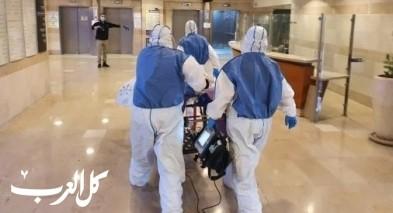 وزارة الصحة| 2285 مريضًا بكورونا في البلاد