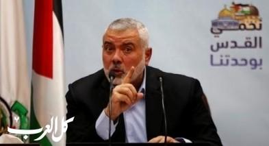 حماس: لن نعقد أي صفقة تبادل مع إسرائيل