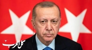 أردوغان لاسرائيل| لن نقبل بمنح الأراضي الفلسطينية
