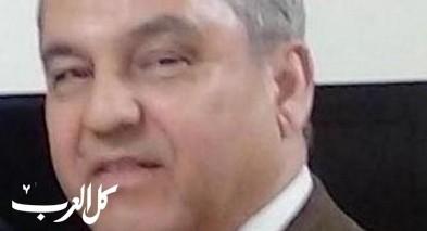 رفض استقبال سلام| بقلم: احمد حازم