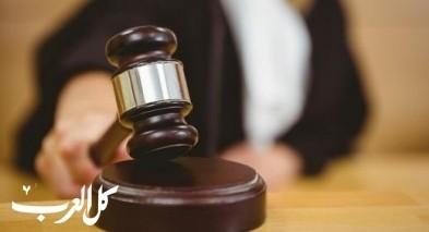 مضاعفة الحكم على شاب من عرب النقب أدين بسرقة المواشي