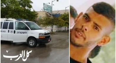 أدين بقتل قريبه: السجن 40 شهرًا لشاب من رهط