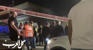 كفرقرع: اعتقال مشتبهين بالضلوع في شجار