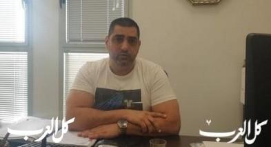 سعدي يدعو الأهالي لإنعاش الحركة التجارية بالمدينة