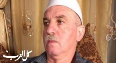 الليلُ ورقصة الأعمى/ صالح أحمد (كناعنة)