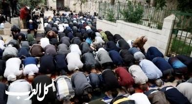 اوقاف القدس: تعليمات للمصلين بشأن فتح الأقصى