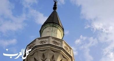 تعليق صلاة الجمعة بمساجد كسيفة بعد ظهور الكورونا