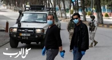 الأردن: إصابتان جديدتان بكورونا وتسجيل 10 حالات شفاء