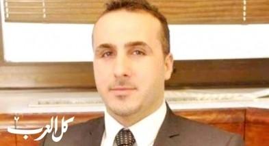 المحامي امير خطيب: اصابة بالابهام وانجاز يعتبر سابقة