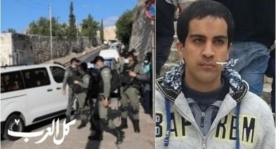 القدس: مقتل إياد حلّاق برصاص الشرطة
