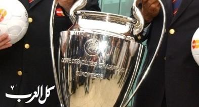هل يُنقل نهائي دوري الأبطال من إسطنبول؟