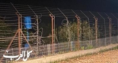 الجيش الإسرائيلي يعتقل 3 اشخاص حاولوا عبور الحدود