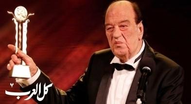 وفاة الفنان المصري القدير حسن حسني
