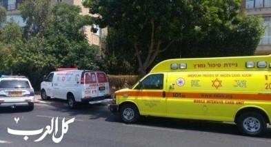 القدس: إصابة عامل بجراح بالغة الخطورة