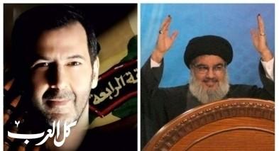 شقيق الأسد برسالة شديدة اللهجة لحزب الله