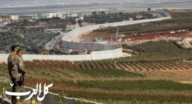 إسرائيل تعيد مشتبهًا عبر الحدود الى لبنان