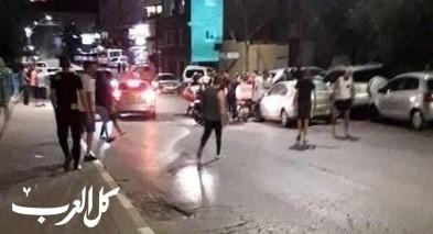 طمرة: اطلاق نار على سيارة مدير مدرسة