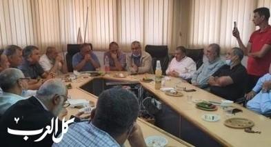 المتابعة تدعو لتظاهرة قبالة مكتب رئيس الحكومة الأحد