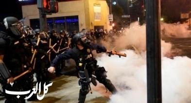 مقتل 3 أشخاص على الأقل باحتجاجات الولايات المتحدة