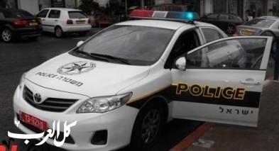 بئر السبع| اعتقال مشتبه بضلوعه في جريمة قتل