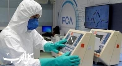 الجزائر| تصمم جهاز تنفس اصطناعي لمرضى الكورونا