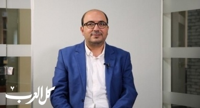 النائب سامي أبو شحادة يعلن اصابته بفيروس كورونا